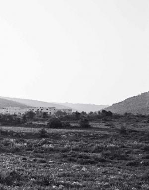 <p>Uriel Orlow, <em>Unmade Film</em>, 2013</p>