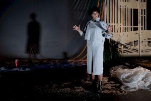 <p>François-Xavier Rouyer, <em>La Possession</em>, 2020 © Samuel Rubio</p>