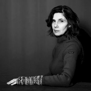 <p>Fabienne Radi © Dorothée Thébert</p>