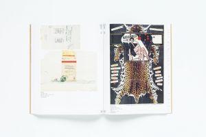 <p>Almanach Ecart © graphisme Dan Solbach</p>