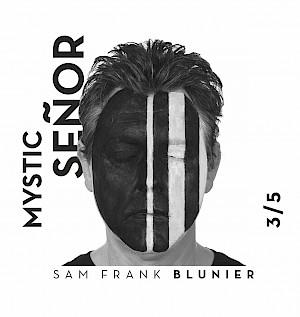 Sam Frank Blunier — © Centre culturel suisse. Paris