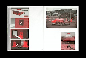 <p>How to secure a country (ed. Lars Müller Publishers) ©Offshore Studio</p>