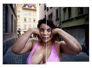 Teresa Vittucci © Patrik Lindén