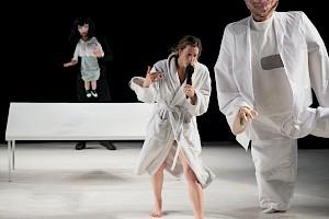 Théâtre — © Centre culturel suisse. Paris