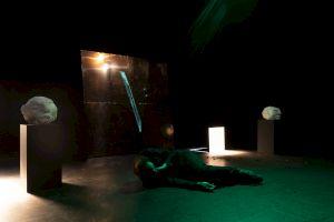 Joël Maillard — Cie Snaut  — © Centre culturel suisse. Paris