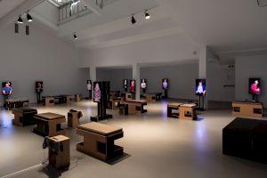 Mats Staub, 21, Centre culturel suisse, Paris ©Margot Montigny / CCS