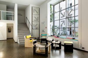 Mats Staub, Jours Fériés, Centre culturel suisse, Paris ©Margot Montigny / CCS