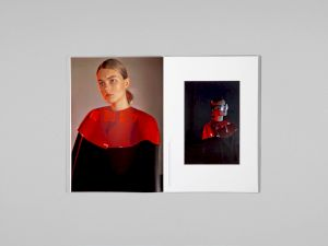 <p>Bianca e Blu Monica Bolzoni © ECAL/Calypso Mahieu</p>