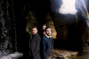 <p>Gauthier Toux Trio Front cover © Sylvain Gripoix</p>