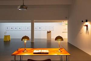 Exposition — © Centre culturel suisse. Paris