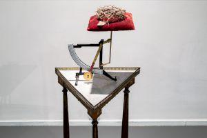 Nives Widauer — © Centre culturel suisse. Paris