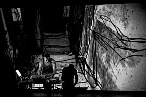 Yannick Barman Elise Lehec — © Centre culturel suisse. Paris