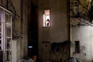 Delgado Fuchs & guests — © Centre culturel suisse. Paris