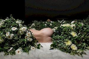 Audrey Cavelius, Séries, Centre culturel suisse, 2018 / © Margot Montigny pour le CCS