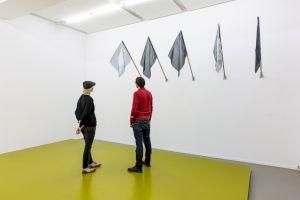 """<p>Gina Proenza """"Passe Passe"""", Centre culturel suisse 2018 / © Margot Montigny pour le CCS</p>"""