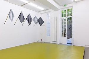 """Gina Proenza """"Passe Passe"""", Centre culturel suisse 2018 / © Margot Montigny pour le CCS"""