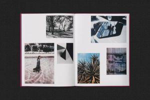 <p>First Thing First, Shirana Shahbazi, éd. Sternberg Press, graphisme: NORM / © Clément Lambelet</p>
