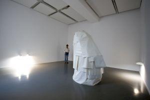 """<p>Shirin Yousefi """"Bio Mimi Cry"""" / © Marc Domage pour le Centre culturel suisse</p>"""