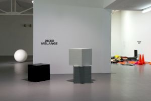 """<p>Alexandra Bachzetsis """"An Ideal for Leaving"""" / © Marc Domage pour le Centre culturel suisse</p>"""