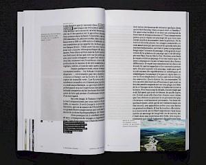 <p>Naturalis Historia / © Ludovic Balland</p>