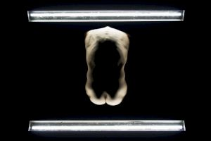<p>Philippe Saire, Vacuum, 2015 / © Philippe Weissbrodt</p>