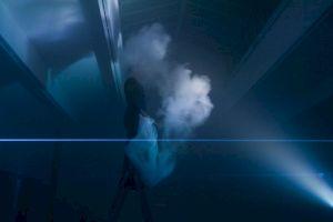 "<p>Festival Extra Ball 2018, Thom Luz ""The Fog Factory"" / © Simon Letellier, Centre culturel suisse</p>"