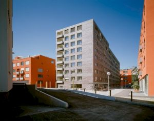 <p>Stücheli Architekten, Kraftwerk1 / © Reinhard Zimmermann</p>