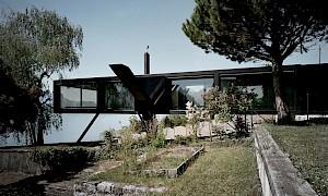 Made in, Villa Chardonne, 2009  / © Walter Mair, Joël Tettamanti