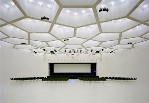 Palais des congrès, Davos / © Ruedi Walti