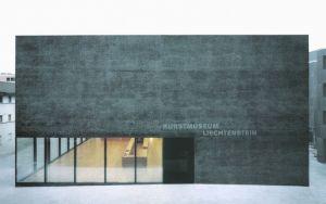 <p>Kunstmuseum Lichtenstein, Vaduz / © Ruedi Walti</p>