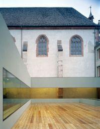 <p>Musée de la musique, Lohnhof / © Ruedi Walti</p>
