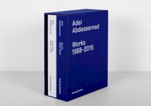 <p>Adel Abdessemed Works 1988-2015, Koenig Books</p>