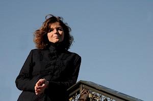 Maylis de Kerangal / © Catherine Hélie, éditions Gallimard