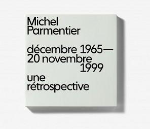 Michel Parmentier, Ludovic Balland (design Typography Cabinet, Bâle mit Emmanuel Crivelli) / Simon Schmid © BAK