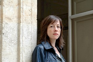 Noëlle Revaz / © C. Hélie, Gallimard