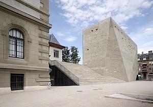 :mlzd, Musée d'Histoire de Berne / © Alexander Gempeler
