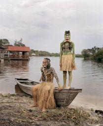 <p>Ipira Mama (Mère des poissons), Santo Tomás, Pérou / Photo: Yann Gross</p>