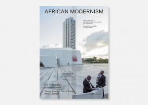 <p>Marie Lusa, African Modernism, éditions Park Books</p>