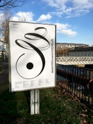 <p>Marie Lusa, poster centenaire Dada</p>