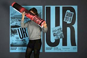 Elektrosmog, Theatre Chur — © Centre culturel suisse. Paris