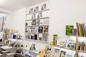 Les plus beaux livres suisses 2014 / Photo: Simon Letellier — © Centre culturel suisse. Paris