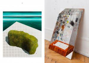 <p>Daniel Karrer, Collection Cahiers d'Artistes 2015</p>