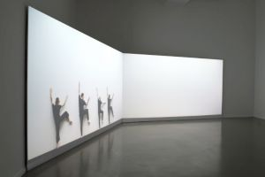 <p>Seline Baumgartner, Nothing Else / Photo: Marc Domage</p>
