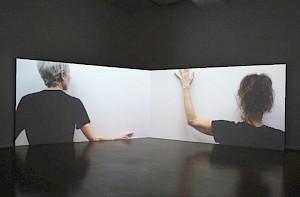 Seline Baumgartner, Nothing Else / Photo: Marc Domage — © Centre culturel suisse. Paris
