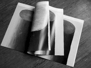 <p>Ray Hegelbach, Facts and Figures (livre d'artiste et catalogue d'exposition)</p>