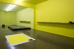 Pierre Vadi, Plus d'une langue / Photo: Marc Domage — © Centre culturel suisse. Paris