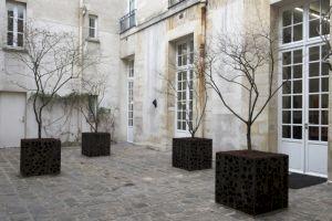 <p>Pierre Vadi, Plus d'une langue / Photo: Marc Domage</p>
