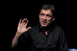 <p>Michel Voïta / Photo: Simon Letellier</p>