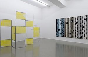 Vue de l'exposition / Photo: Marc Domage — © Centre culturel suisse. Paris