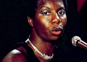 <p>Nina Simone Live à Montreux / Photo : D.R.</p> — © Centre culturel suisse. Paris
